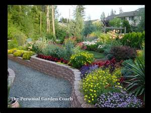 landscaping ideas front yard steep slope pdf