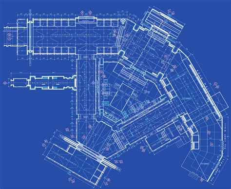 blueprint floor plan the gallery for gt tardis blueprints pdf