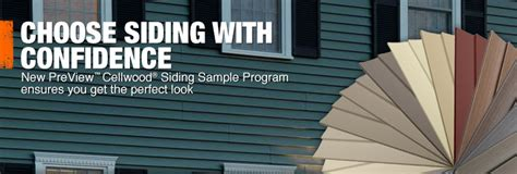 Home Depot House Siding by Siding Vinyl Siding And Fiber Cement Siding At The Home