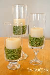 Simple Kitchen Table Decor Ideas Everlasting Occasions Diy Centerpieces That Are Easy And Cheap