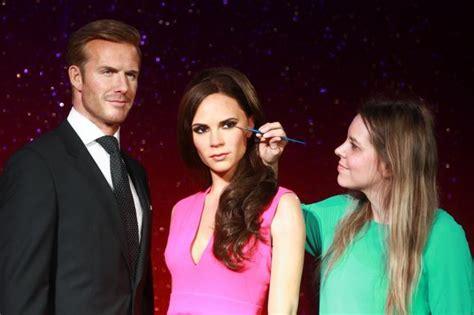 And Now The Waxy Beckhams by Kardashians Are Pretty Kimpressive Says Carolla Ny