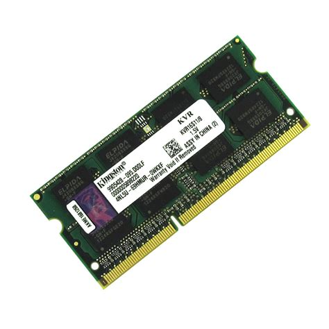 Ram Visipro Ddr3 4gb Pc 12800 og蛯oszenie pamiec ram 4gb ddr3 do laptopa