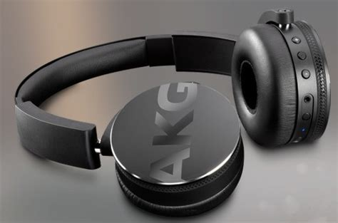 Akg Bluetooth Headphone Y50 Bt akg y50bt on ear bluetooth headphones