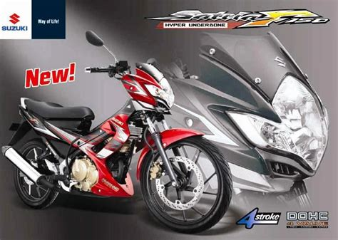 Yamaha Vixion Cw 2011 harga motor populer indonesia oto trendz