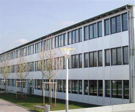 architekt bensheim lindemann architekten 187 236 schillerschule in bensheim