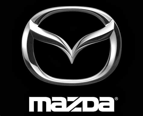 mazda car logo mazda logo wallpaper