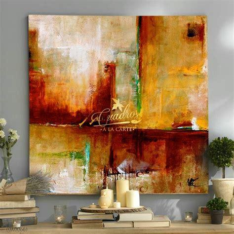 cuadros de oleo abstractos cuadros decorativos al 211 leo cuadros abstractos c066