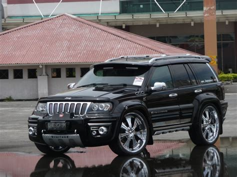 jeep grand cherokee custom 2000 jeep grand cherokee custom images