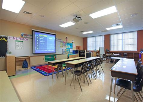 classroom layout importance elementary classroom architecture design pgal
