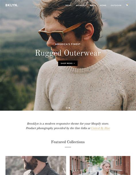 themes shopify help brooklyn themes made by shopify using themes using