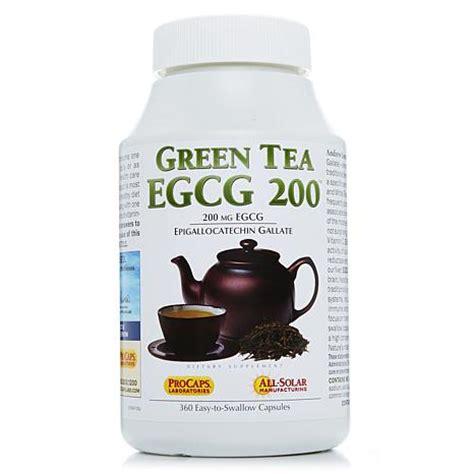 Andrew Tea 50 green tea egcg 200 10002679 hsn