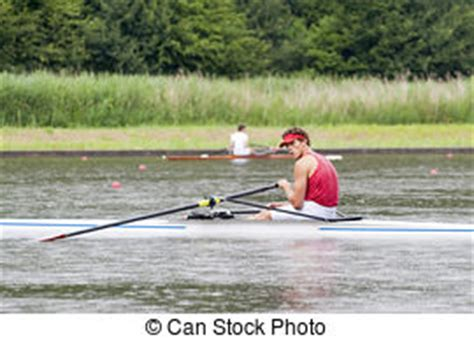 skiff aviron skiff rameur rameur aviron skiff explose action