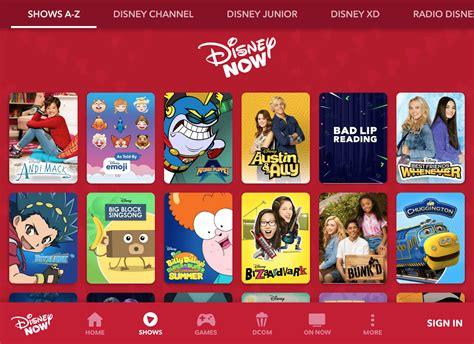 film oyunu disney xd disney kids cable channels unified in disneynow app