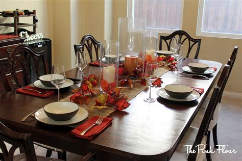 beautiful centerpieces  dining room tables homesfeed