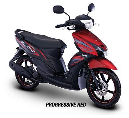 yamaha mio gt125 fi th 2014 pilihan warna yamaha mio gt 115 tahun 2014 mercon motor