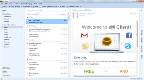 clients that support the exchange 5 free mail desktop clients gmail login and gmail sign