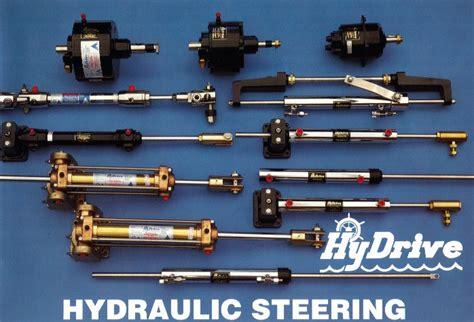 boat hydraulic steering rebuild hydraulic steering rebuild page 3 trawler forum
