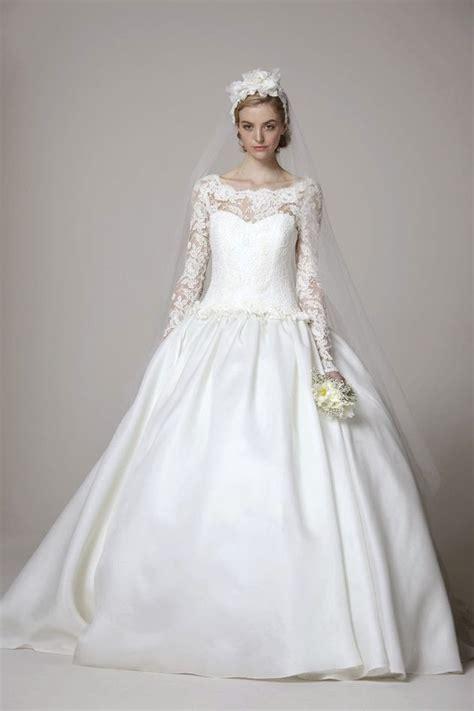desain gaun tercantik 11 gaun pengantin simple namun elegan kumpulan model