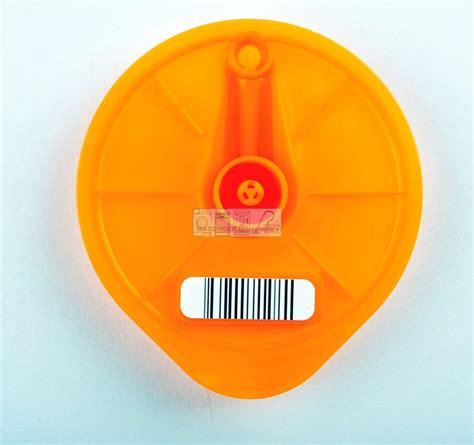 Tassimo Entkalker Disc by Bosch Tassimo Service T Disc Orange Reinigung Entkalkung