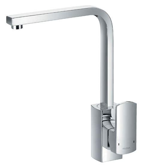 Qs Plumbing Supplies Leicester by Flova Dekka Single Lever Kitchen Sink Mixer Tap Dekitch