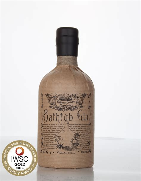 Bathtub Gin by Bathtub Gin Images