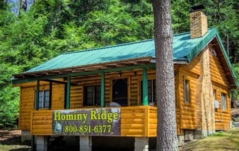 Cooks Forest Pa Cabins by Hominy Ridge Lodge Cabins In Cook Forest Pa