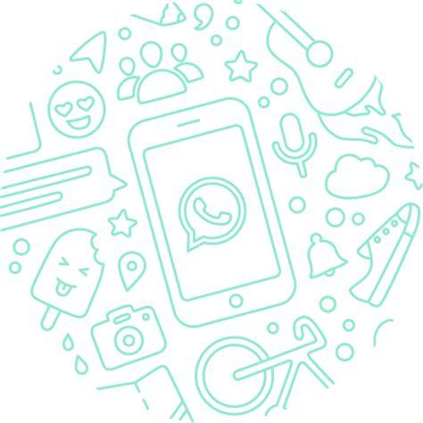 whatsapp layout vector whatsapp brand resources