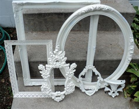large decorative frame large vintage picture frames best decor things