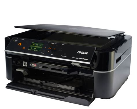 Epson Printer L405 Epson Printer epson stylus photo px660 review expert reviews