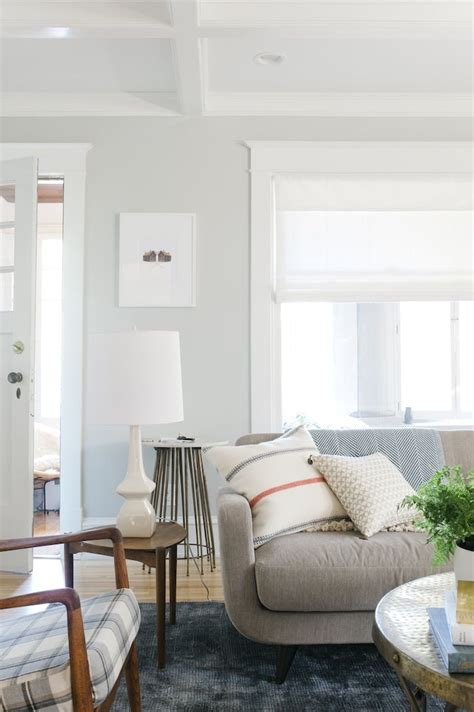 wall color sherwin williams aloof gray sw