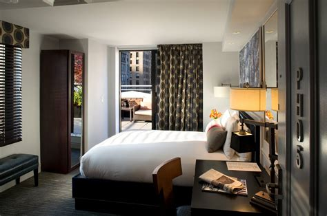 room boutique nyc s hotel roger reopens after 12 million facelift boutique hotel news