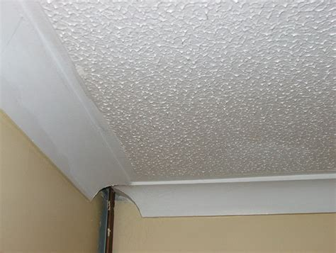 Popcorn Ceiling Asbestos by Popcorn Ceiling Asbestos Risk Home Design Ideas