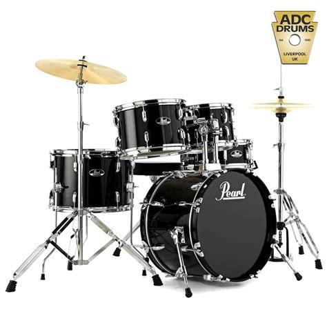 Pearl Roadshow Drum Set 4pcs adc drums