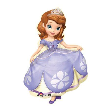 Sofa The Frist by Sofia The Shaped Balloon 35 Quot Walmart