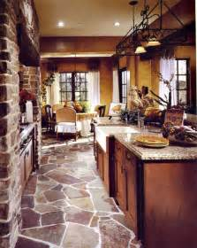 Tuscan Kitchen Decor Ideas Modern Tuscan Kitchen Ideas Home Design And Decor Reviews