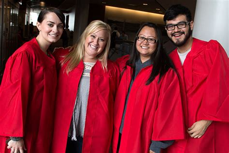 Unlv Mba Graduates by Commencement Of Nevada Las Vegas