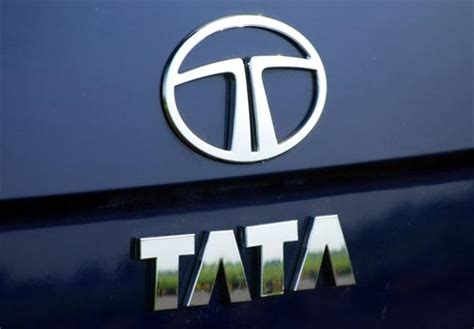 Mba In Tata by Image Gallery Tata Logo