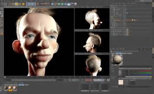 3d Modeling Software Top 3d Animation Software That Professionals Should Look At
