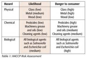 Biological Risk Assessment Template by Hazard Identification And Risk Assessment Form Best