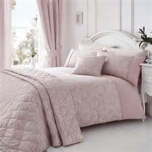 pink damask duvet serene laurent jacquard damask pink duvet cover set