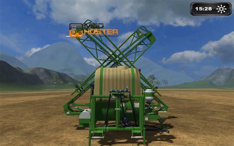 fs chemical inductor fs 2011 greatplains 3p300 v sprayers mod f 252 r farming simulator 2011