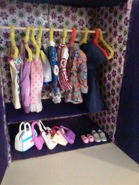 18 quot doll closet project doll amigurumi diy craft
