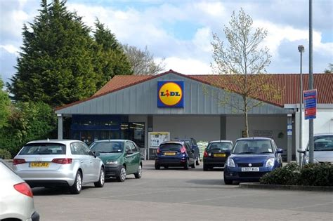 lidl plymouth lidl launches recruitment drive for wednesbury hub