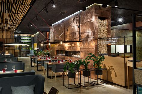 design cafe raynes park food forest park restaurant on behance