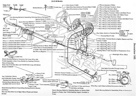 model t wiring harness 22 wiring diagram images wiring