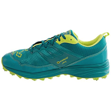 icebug running shoes review icebug anima2 bugrip 174 trail running shoes for