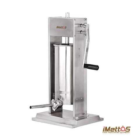 Hotdog Toaster Imettos 1lbs 5l Stainless Steel Vertiacal Sausage Maker