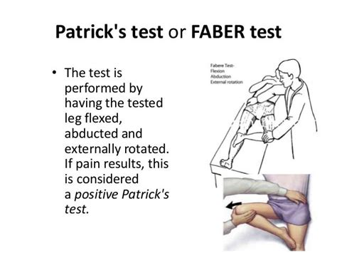 test forwarding faber test cerca con fai diagnosi