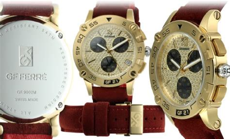 gf ferre swiss made chronograph mens in the uae see