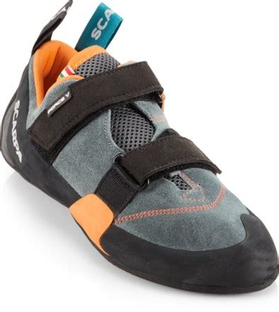 rei climbing shoes scarpa v climbing shoes s at rei